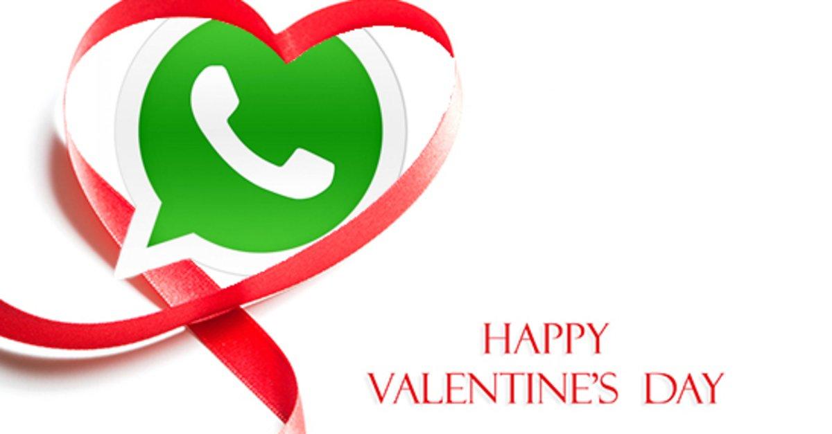 Valentinstag 2017: Schöne Sprüche Für WhatsApp Und Facebook U2013 GIGA