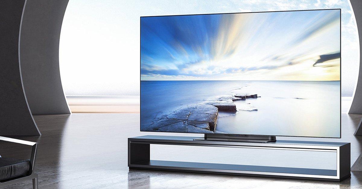 China Fernseher