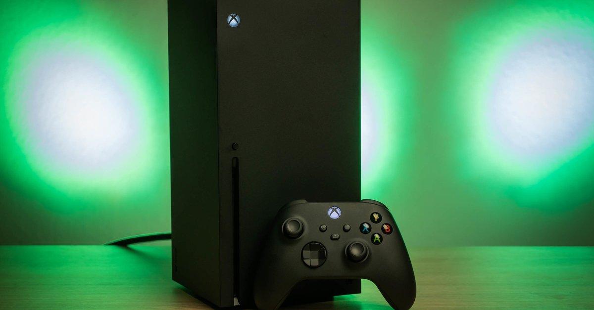 Xbox Series X bestellen: Alle Details zum Preis und zur Verfügbarkeit