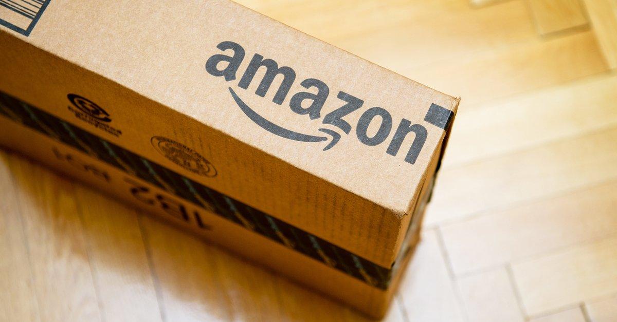 Amazon Zwei Faktor