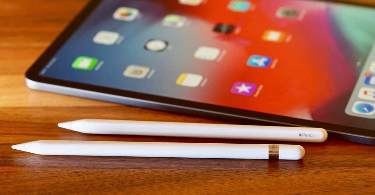 iPad macht es jetzt besser: Apple liefert ab - Giga