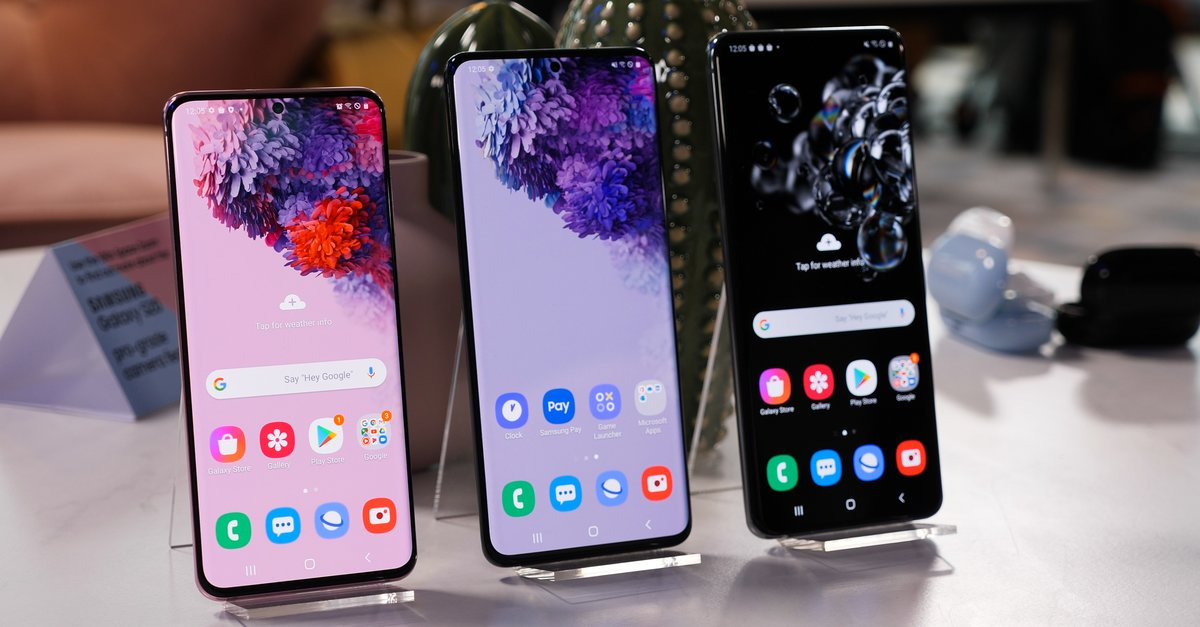 Samsung Galaxy S20 und S20 Ultra: Starker Rabatt zum Black Friday – noch immer gültig