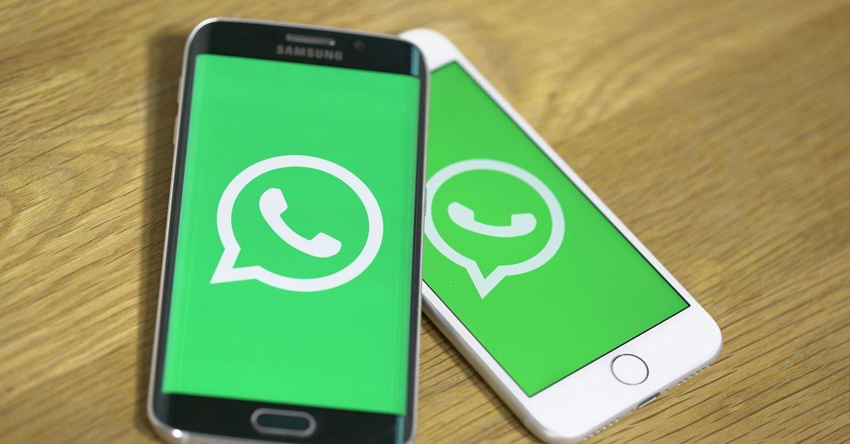 Whatsapp Chat Archivieren Sieht Das Der Andere