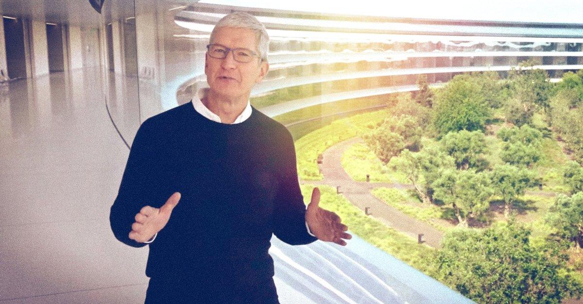 Apple-Event im Oktober 2020: Termin der iPhone-Präsentation wurde verraten