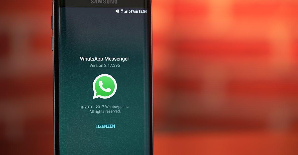 Whatsapp - cover