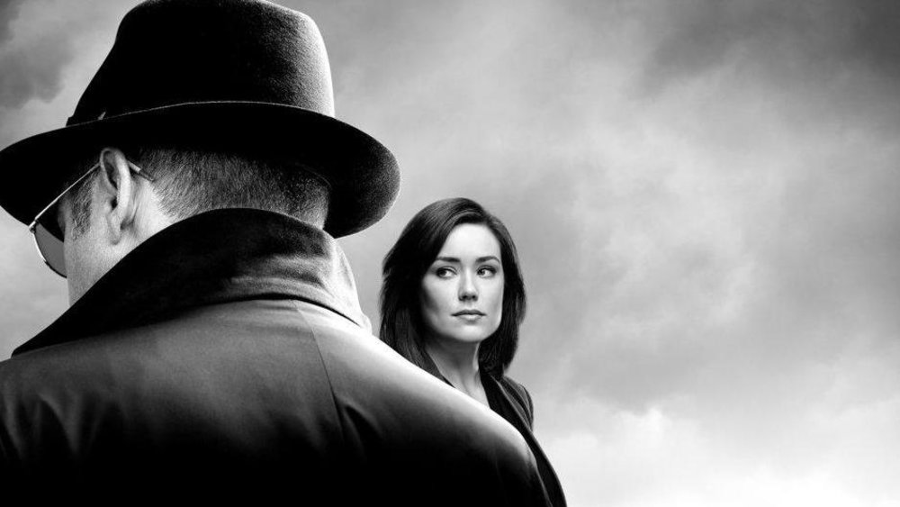 the blacklist staffel 4 deutsch