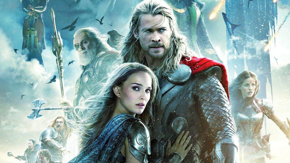 Thor: Natalie Portman übernimmt: