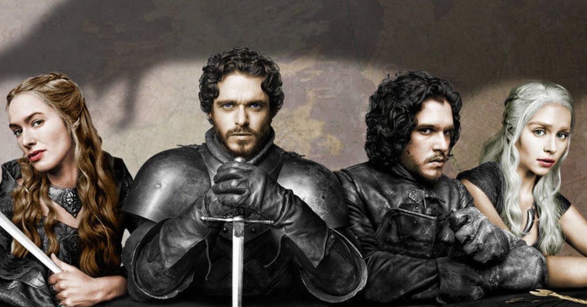 Game Of Thrones Staffel 7 Hd
