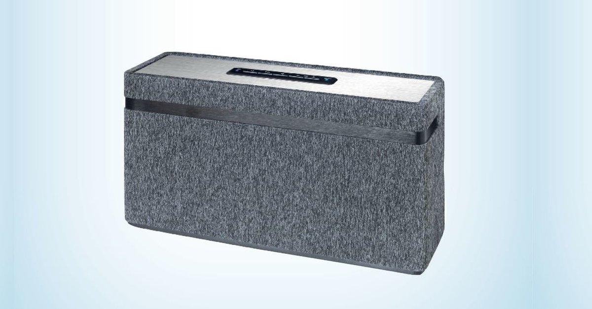 aldi wlan multiroom lautsprecher terris mit chromecast. Black Bedroom Furniture Sets. Home Design Ideas