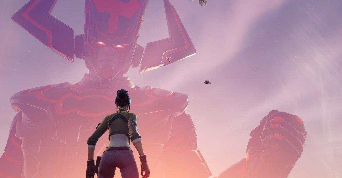 Fortnite: Neues Event zerstört das Spiel – und ist dennoch ein voller Erfolg