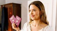 AWZ: Maximilian und Nathalie im Glück – Endlich können sie zurück nach Costa Rica!