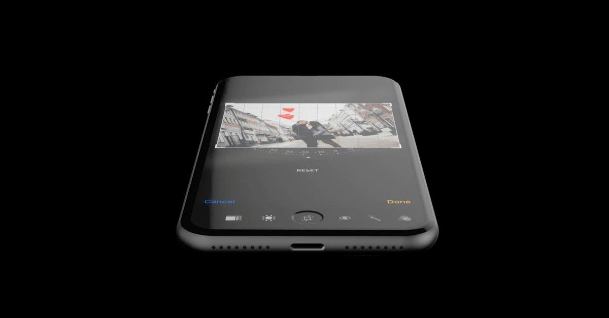 kgi iphone 8 ohne usb c schnelleres laden ber lightning. Black Bedroom Furniture Sets. Home Design Ideas