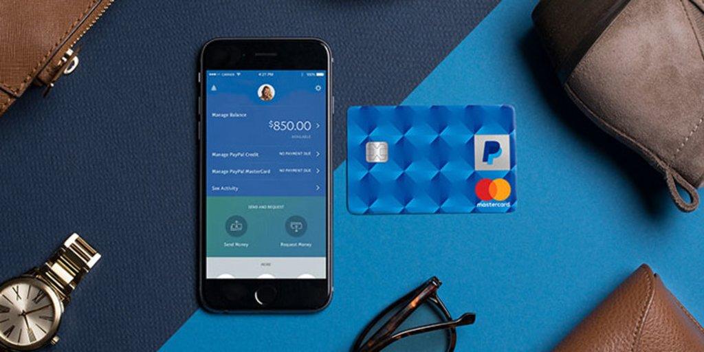8% auf alles: PayPal startet eigene Kreditkarte mit Preisschutz