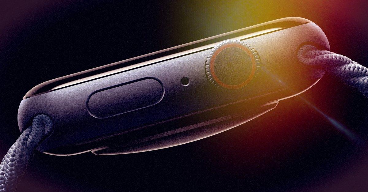 Apple Watch 7 ändert alles: Smartwatch schafft Durchbruch