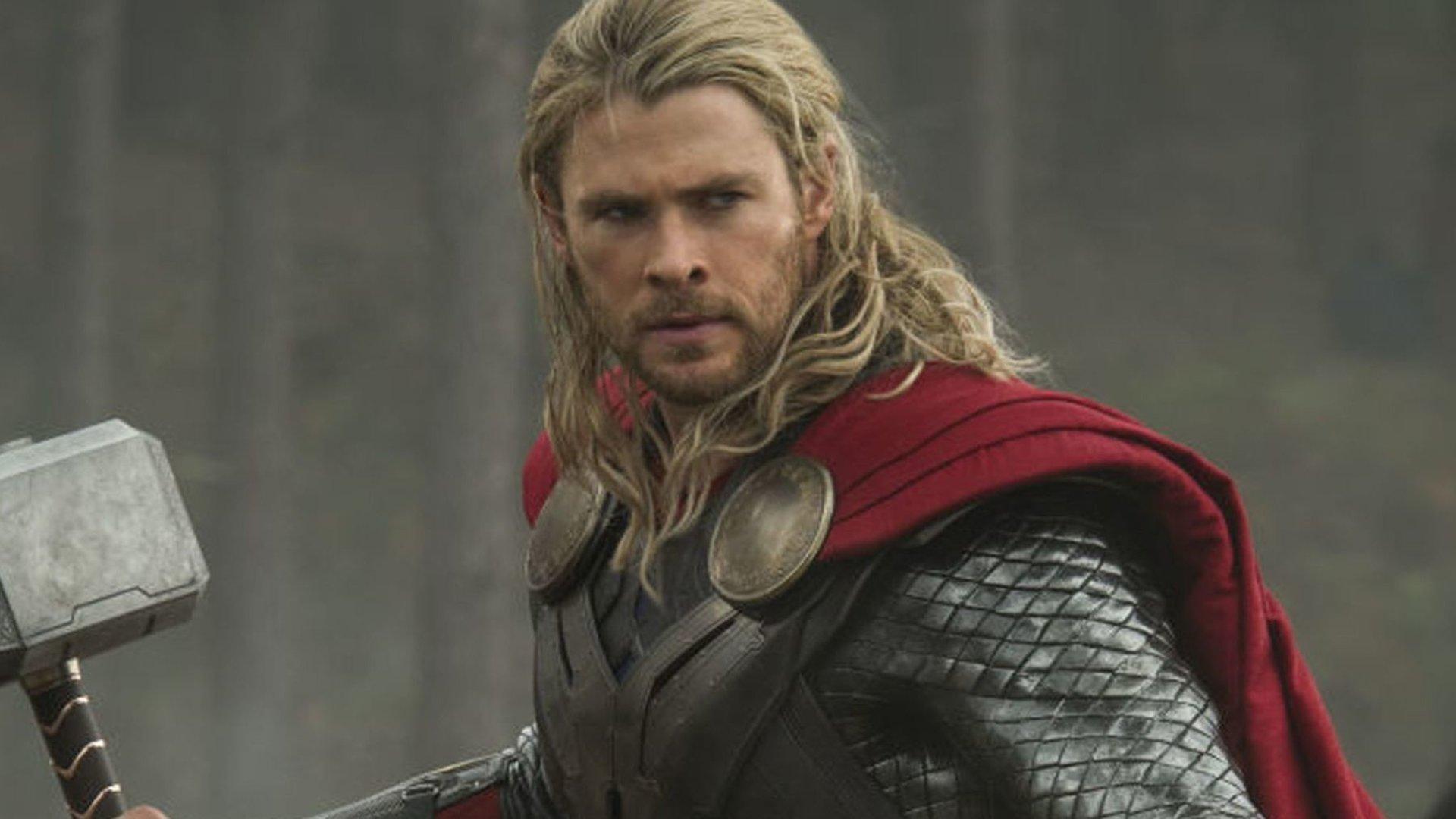 Kinostart Thor