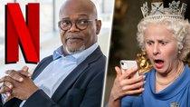 """Netflix-Panne bei """"Death to 2020"""": So könnt ihr den neuen Film jetzt sehen"""