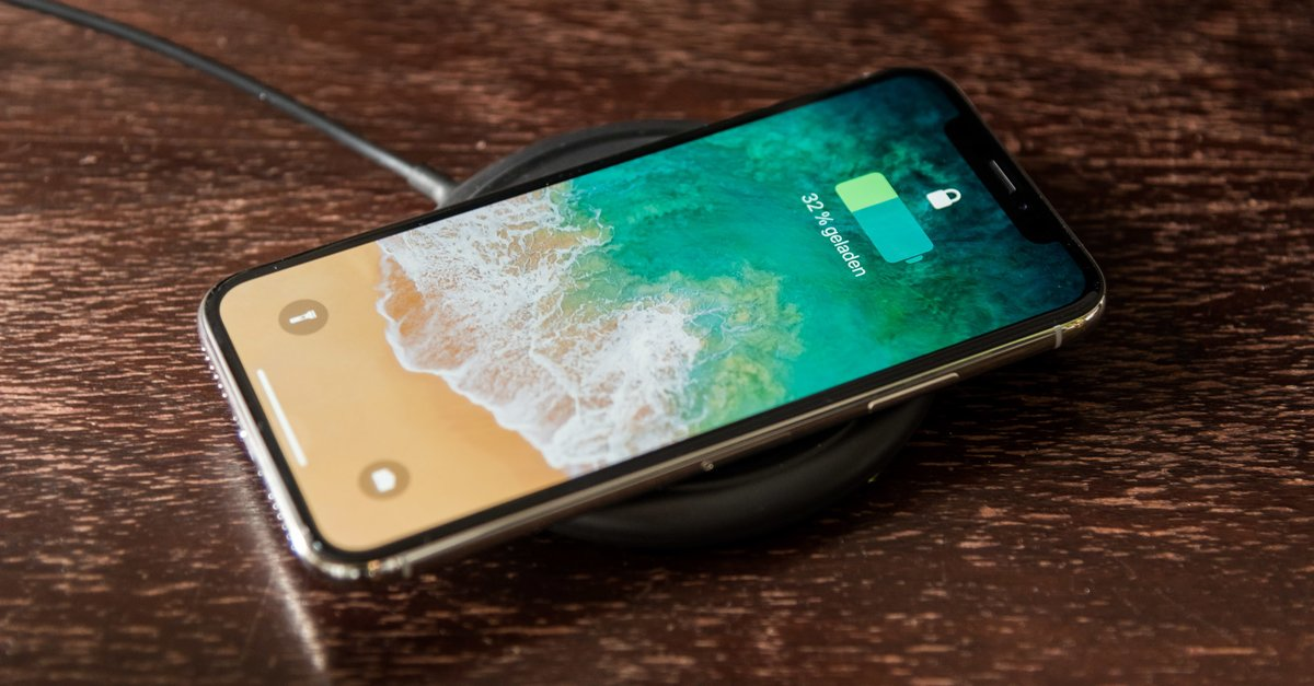 iphone neues update akku