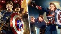 """Captain America ersetzt: Die wichtigsten MCU-Änderungen aus """"Marvel's What If"""" Folge 1"""