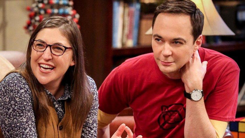 "Erster Trailer: ""The Big Bang Theory""-Star Mayim Bialik alias Amy bekommt neue Serie"