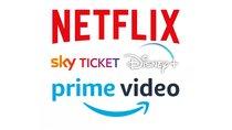 Netflix oder Amazon: Welcher Streaming-Anbieter passt zu dir?