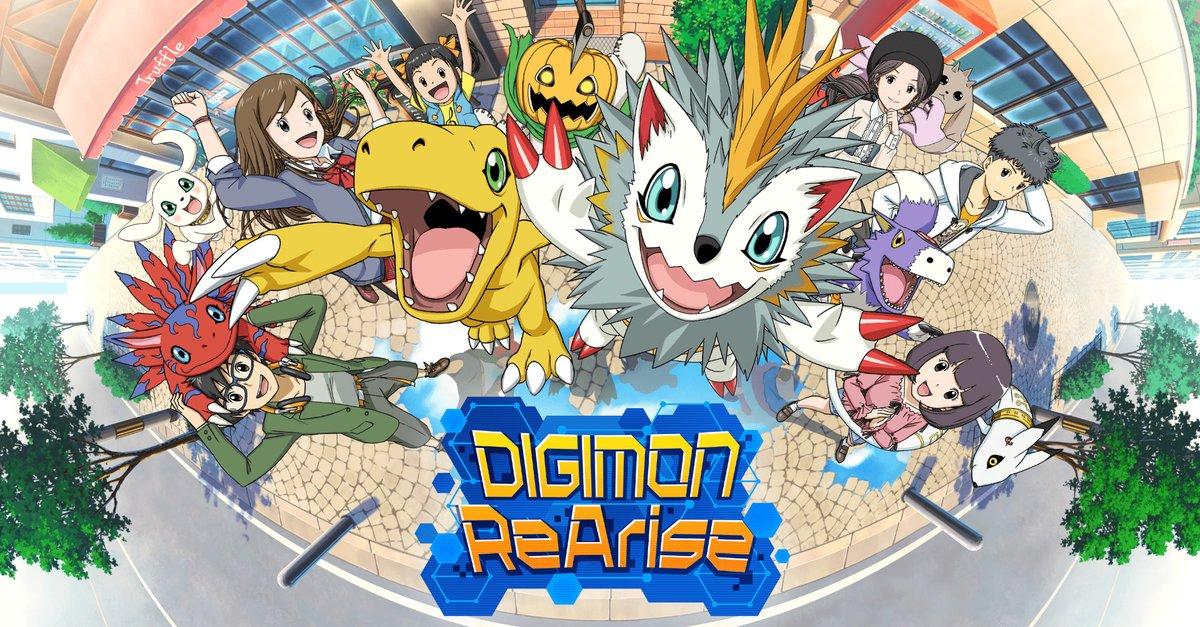 Digimon Spiele