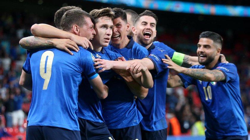 Fußball-EM 2021: Im Radio das Finale live mitverfolgen – Italien vs. England
