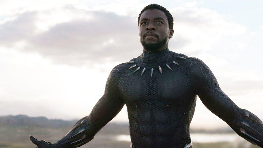 Endgültiger Marvel-Abschied: Chadwick Boseman hatte jetzt seinen letzten Auftritt im MCU