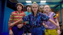 """""""Stranger Things"""": So geht es nach Staffel 4 der Netflix-Serie weiter"""