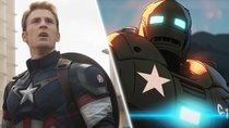Neue Marvel-Serie stellt ab heute das MCU auf den Kopf: Steve Rogers wird zu Iron Man und mehr