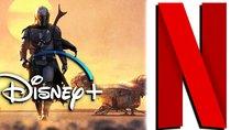 Großer Unterschied zu Netflix: Disney+ veröffentlicht Serien nicht auf einmal