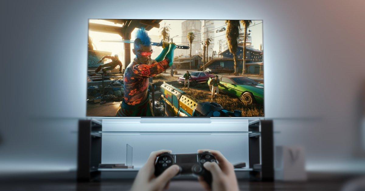 Gaming-Fernseher-Test 2020: Die besten 4K-TVs für PS4, PS5, Xbox und PC