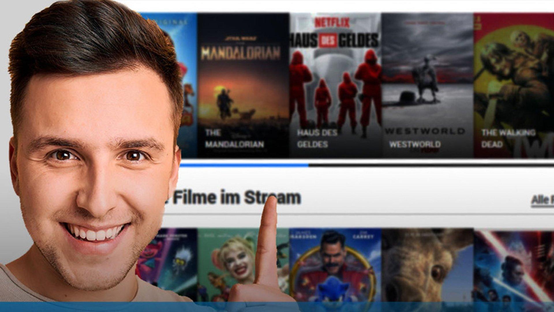 Filme Zum Streamen
