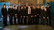 """""""Harry Potter"""": Was wurde aus den Stars der weniger bekannten Zauberschüler?"""