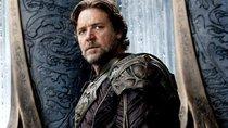 """""""Thor 4"""" quillt über vor Stars: Jetzt mischt auch Russell Crowe im MCU-Film mit"""