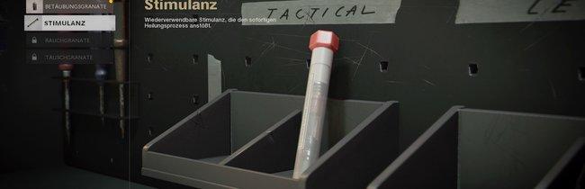CoD Black Ops - Cold War: Alle Granaten - Primär- & Taktikausrüstung im Überblick