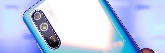 Huawei P30 Pro im Kamera-Test: So gut werden die Fotos der Leica