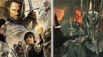 """""""Der Herr der Ringe"""": Sauron, Elrond und Galadriel kehren zurück für neue Serie"""