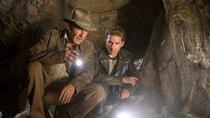 """""""Indiana Jones 5"""" wird der verrückteste Teil der Reihe? Neue Bilder scheinen Gerüchte zu bestätigen"""