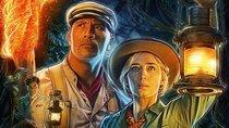"""""""Jungle Cruise"""": Zwei neue Trailer mit witzigen Einleitungen von Dwayne Johnson und Emily Blunt"""