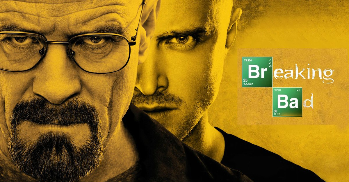 Serien Wie Breaking Bad Die 5 Besten Alternativen Giga