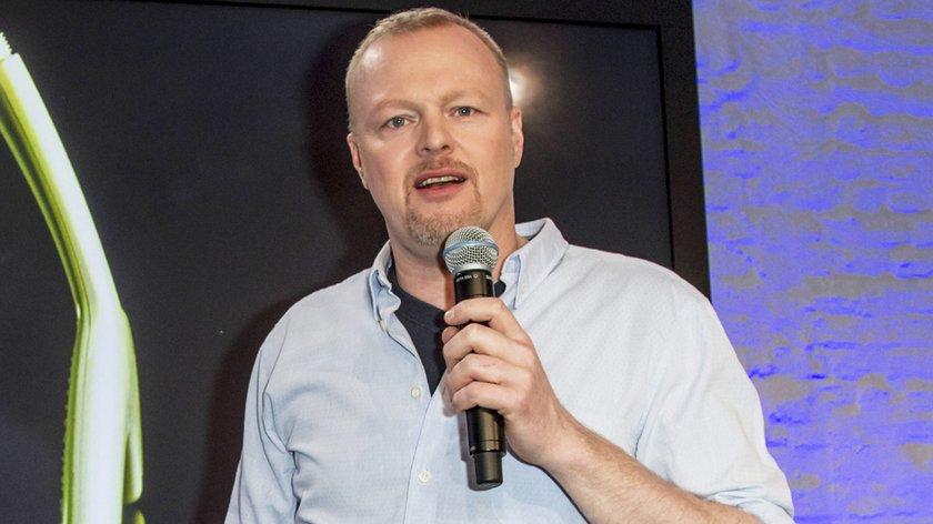 Überraschung bei ProSieben: Stefan Raab plant neue Show schon im Mai