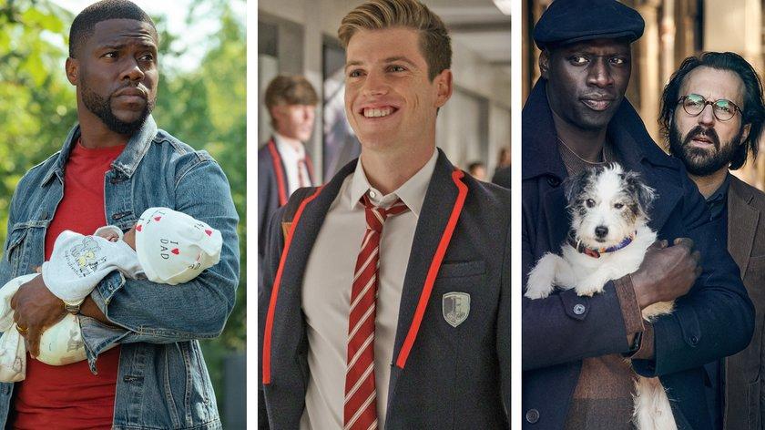 Neu auf Netflix: Filme und Serien im Juni 2021
