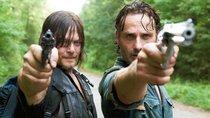 """Großes """"The Walking Dead""""-Wiedersehen? Daryl-Star hat einen Wunsch für die Rick-Filme"""
