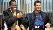 "Mel Gibson bestätigt: Regisseur Richard Donner arbeitet an ""Lethal Weapon 5"""