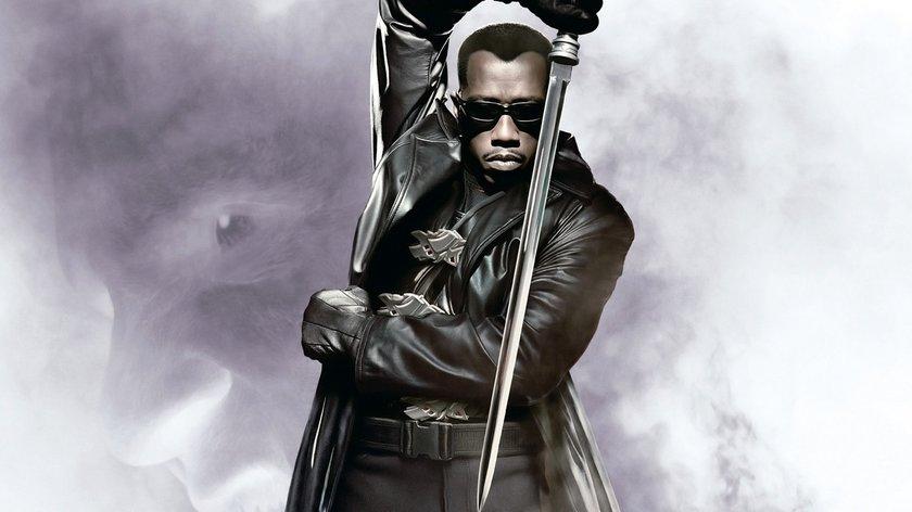 """""""Justice League""""-Star Ray Fisher will neuen """"Blade"""" spielen"""