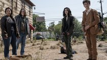 "Fans rätseln über mysteriösen ""The Walking Dead""-Trailer zum Spin-off"