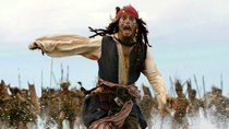 """""""Fluch der Karibik""""-Fans reagieren gespalten auf neuen Star"""