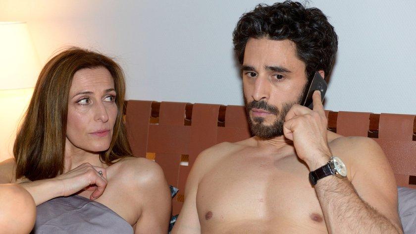 GZSZ: Tobias nicht erreichbar – Melanie braucht dringend Hilfe