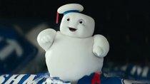 """Baby Yoda bekommt Konkurrenz: Der Mini-Marshmallow-Man aus """"Ghostbusters 3"""" ist süß und verstörend"""