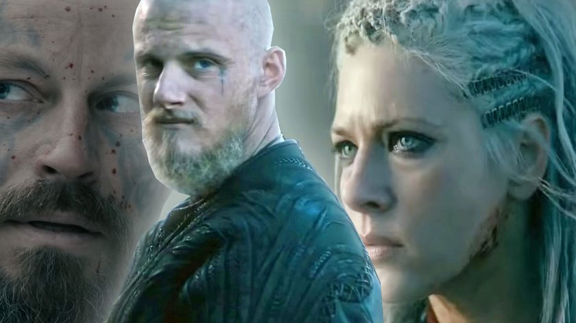 """Vikings"" Staffel 6: Folge 10 jetzt im Stream bei Amazon!"